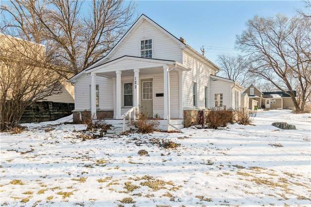 122 S High Avenue, Ames, IA 50010 (MLS #621072) :: Better Homes and Gardens Real Estate Innovations