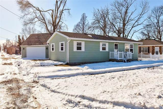 207 W 2nd Street, Woodward, IA 50276 (MLS #621074) :: Better Homes and Gardens Real Estate Innovations