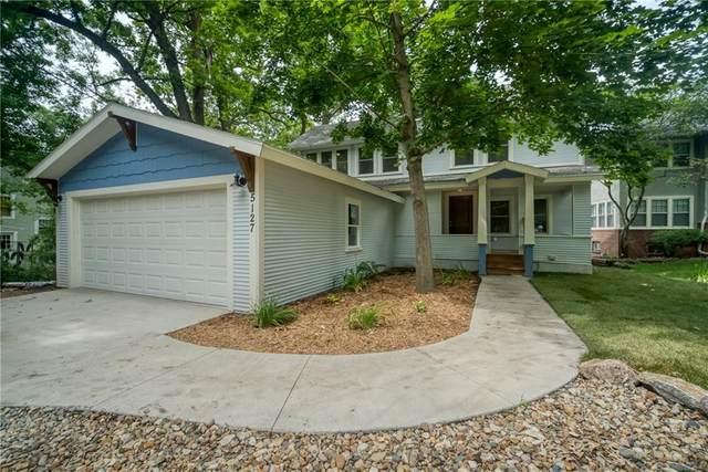 5127 Grand Avenue, Des Moines, IA 50312 (MLS #621078) :: EXIT Realty Capital City