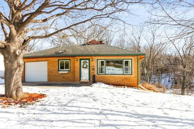1639 34th Street, Des Moines, IA 50310 (MLS #621084) :: EXIT Realty Capital City