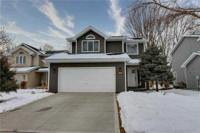 140 28th Court, West Des Moines, IA 50265 (MLS #621094) :: Better Homes and Gardens Real Estate Innovations