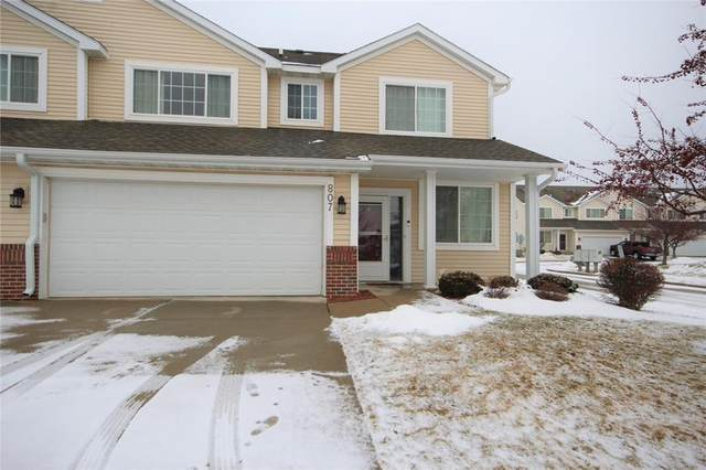 807 SE Sunset Lane, Waukee, IA 50263 (MLS #621107) :: Pennie Carroll & Associates
