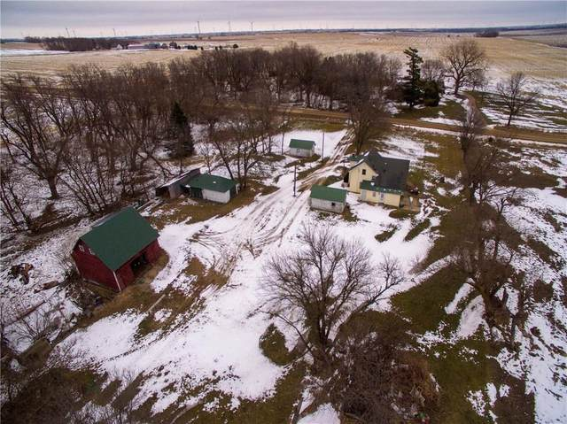 984 P Avenue, Jefferson, IA 50129 (MLS #621122) :: Better Homes and Gardens Real Estate Innovations