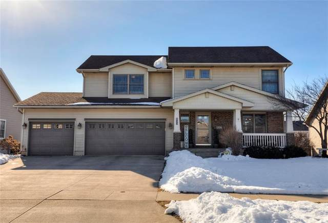 833 SE Summerbrook Court, Ankeny, IA 50021 (MLS #621130) :: Moulton Real Estate Group