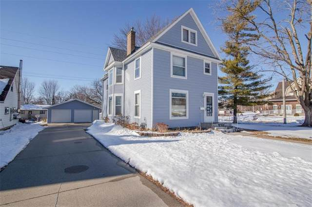 636 5th Street, Nevada, IA 50201 (MLS #621131) :: Better Homes and Gardens Real Estate Innovations