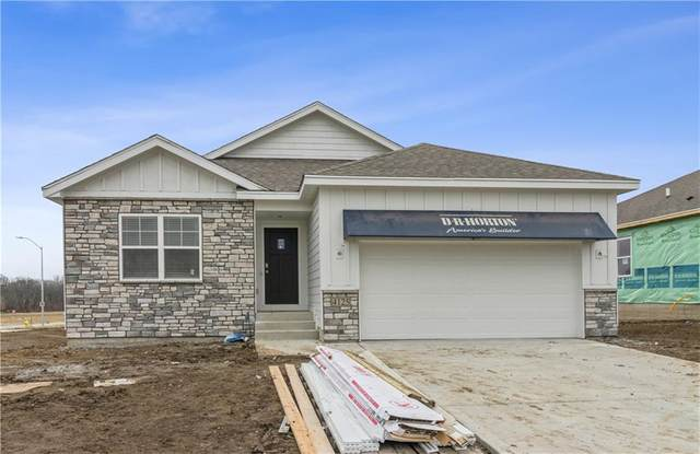 4160 Dakota Circle, Waukee, IA 50263 (MLS #621145) :: Pennie Carroll & Associates