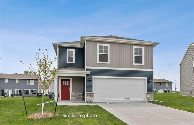 4200 Dakota Circle, Waukee, IA 50263 (MLS #621146) :: Pennie Carroll & Associates