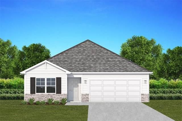 912 Cove Street SE, Bondurant, IA 50035 (MLS #621149) :: Moulton Real Estate Group