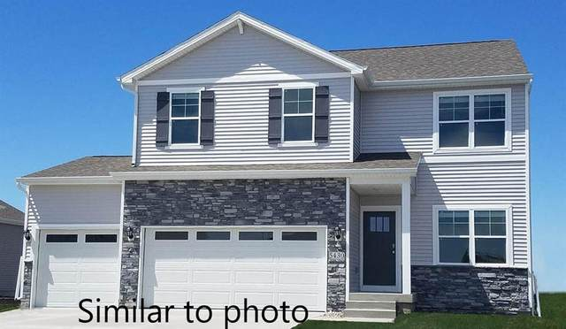 908 Cove Street SE, Bondurant, IA 50035 (MLS #621150) :: Moulton Real Estate Group