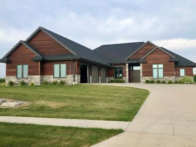 2038 Jewel Drive, Grinnell, IA 50112 (MLS #621154) :: Moulton Real Estate Group