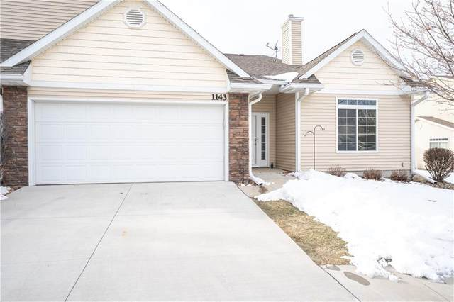 1143 SE Birch Lane, Ankeny, IA 50021 (MLS #621159) :: Moulton Real Estate Group
