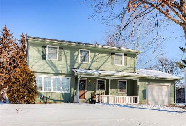 4920 Hillcrest Drive, Pleasant Hill, IA 50327 (MLS #621162) :: Pennie Carroll & Associates