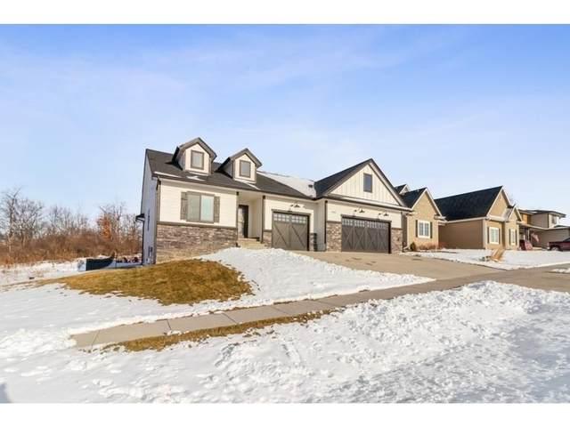 5660 Sunburst Drive, Pleasant Hill, IA 50327 (MLS #621164) :: Pennie Carroll & Associates