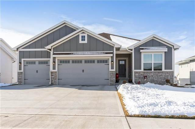 1904 SE Oliver Drive, Ankeny, IA 50021 (MLS #621204) :: Moulton Real Estate Group