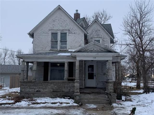 108 Second Street, Beaver, IA 50031 (MLS #621236) :: EXIT Realty Capital City