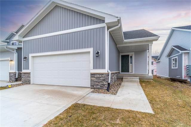 9601 Crowning Drive, West Des Moines, IA 50266 (MLS #621251) :: EXIT Realty Capital City