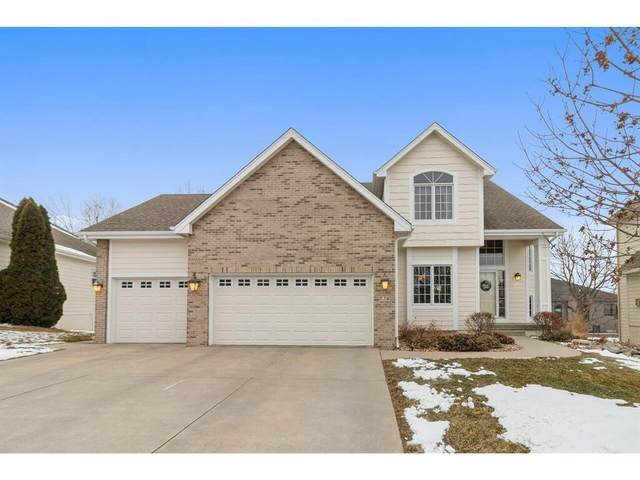 716 NE 40th Court, Ankeny, IA 50021 (MLS #621253) :: Moulton Real Estate Group