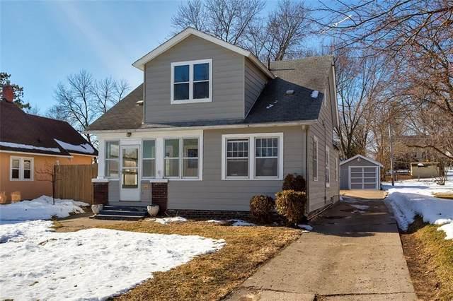 614 9th Street, West Des Moines, IA 50265 (MLS #621259) :: Pennie Carroll & Associates