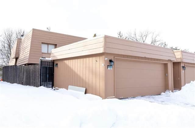 6750 School Street #745, Windsor Heights, IA 50324 (MLS #621262) :: EXIT Realty Capital City