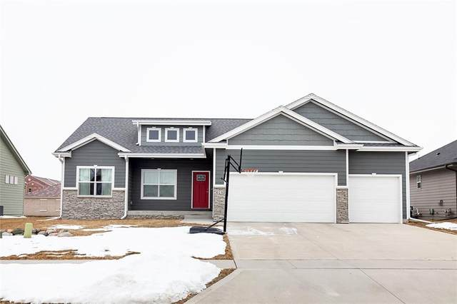 614 NW 31st Street, Ankeny, IA 50023 (MLS #621274) :: Moulton Real Estate Group
