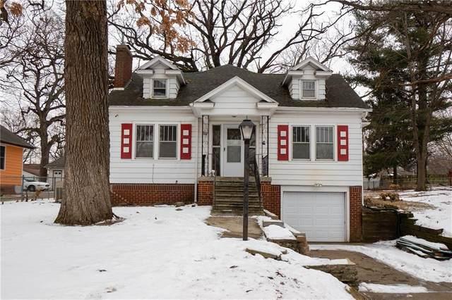 2810 Hickman Road, Des Moines, IA 50310 (MLS #621295) :: EXIT Realty Capital City