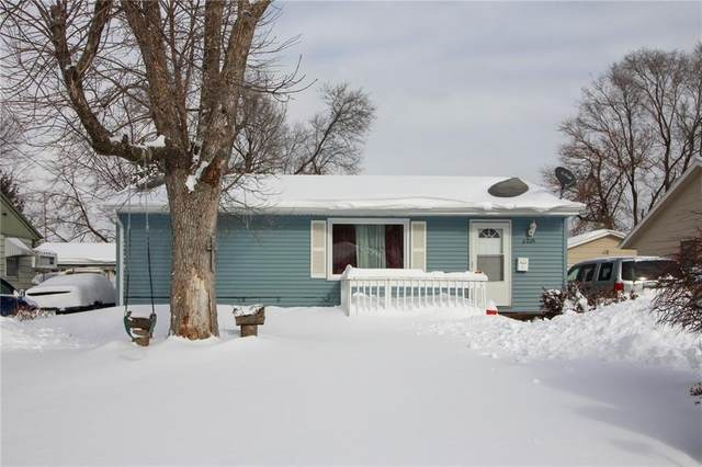 6209 Gordon Avenue, Des Moines, IA 50312 (MLS #621302) :: EXIT Realty Capital City