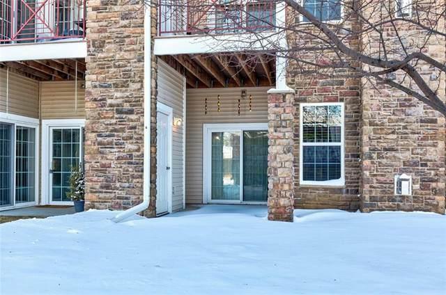 1329 University Avenue #110, Waukee, IA 50263 (MLS #621319) :: EXIT Realty Capital City