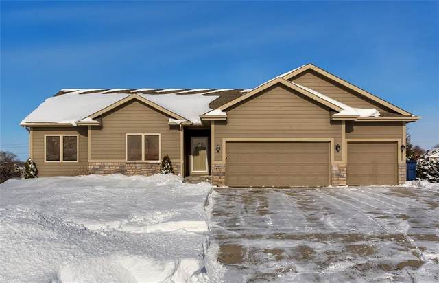 14707 Alpine Drive, Urbandale, IA 50323 (MLS #621346) :: Better Homes and Gardens Real Estate Innovations