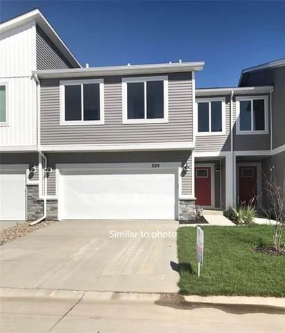 847 NE Larkspur Avenue, Waukee, IA 50263 (MLS #621674) :: Pennie Carroll & Associates