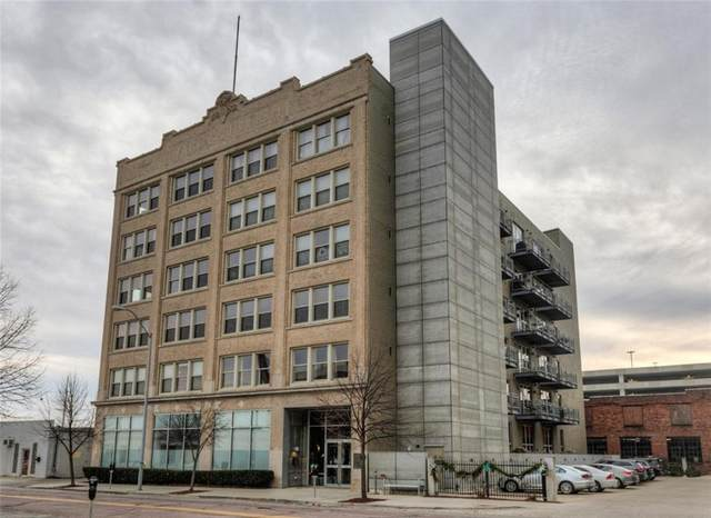 112 11th Street #408, Des Moines, IA 50309 (MLS #621858) :: EXIT Realty Capital City