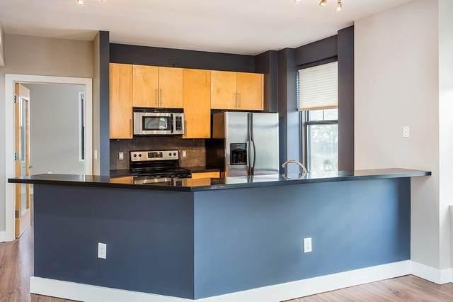 400 Walnut Street #304, Des Moines, IA 50309 (MLS #621924) :: EXIT Realty Capital City