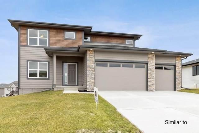 5355 Katelyn Avenue, Van Meter, IA 50261 (MLS #622090) :: Better Homes and Gardens Real Estate Innovations