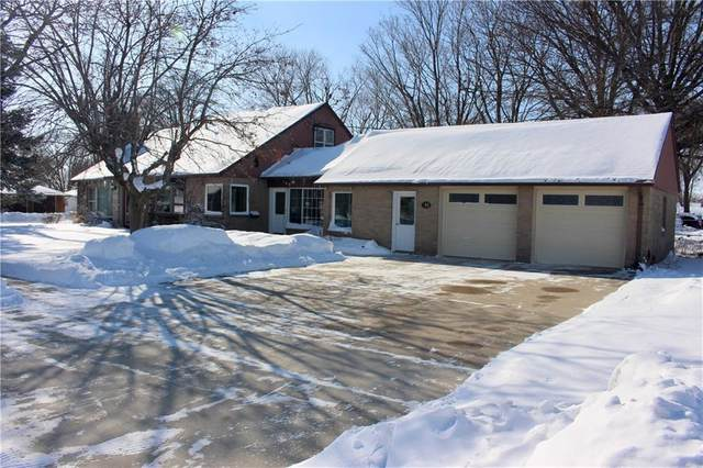 149 2nd Street, Dike, IA 50624 (MLS #622093) :: Better Homes and Gardens Real Estate Innovations