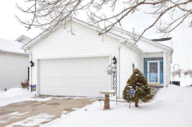 2129 W 4th Avenue #6, Indianola, IA 50125 (MLS #622146) :: EXIT Realty Capital City