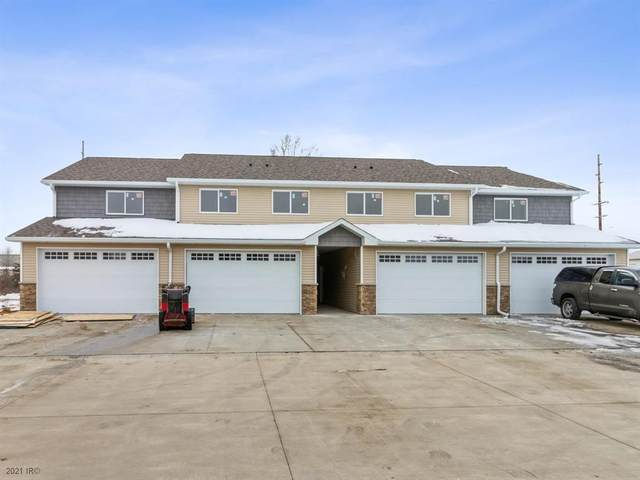 903 Summerset Place, Indianola, IA 50125 (MLS #622196) :: EXIT Realty Capital City