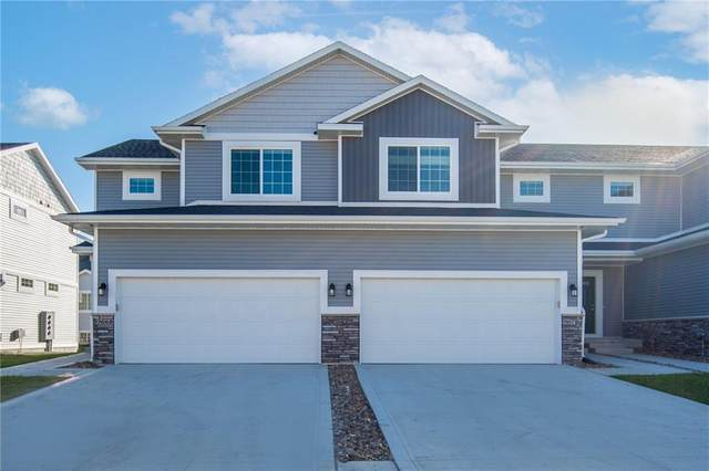 9622 Turnpoint Drive, West Des Moines, IA 50266 (MLS #622220) :: Moulton Real Estate Group