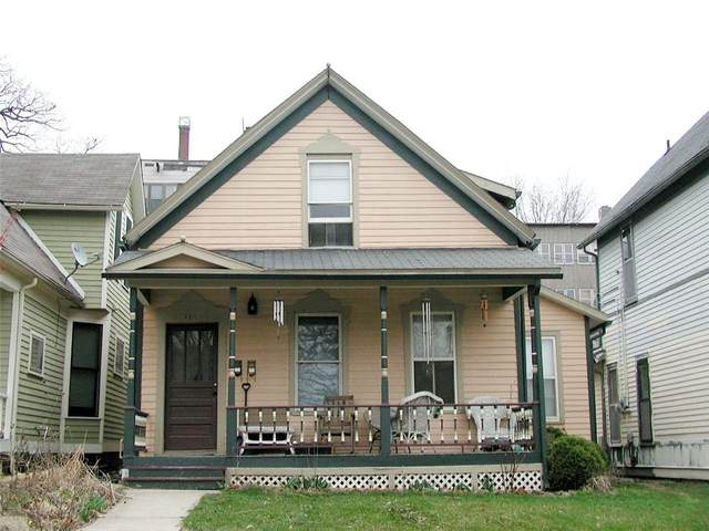 719 19th Street, Des Moines, IA 50314 (MLS #622322) :: EXIT Realty Capital City