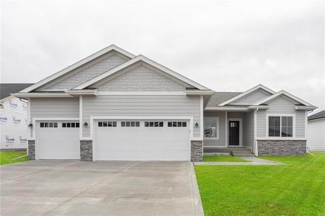 524 Wicker Drive, Huxley, IA 50124 (MLS #622469) :: EXIT Realty Capital City