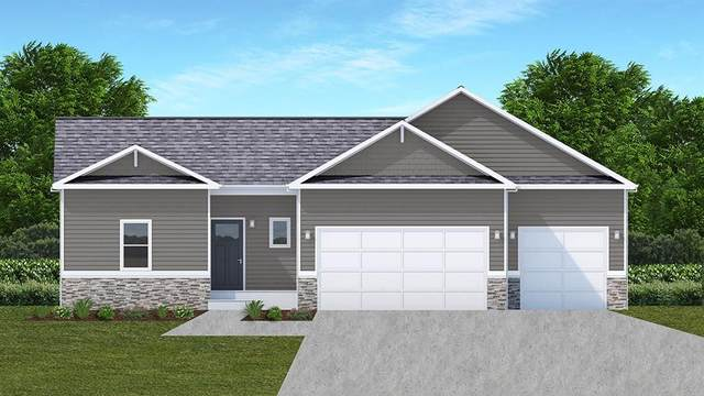 1441 NE Park Street, Grimes, IA 50111 (MLS #622507) :: Better Homes and Gardens Real Estate Innovations