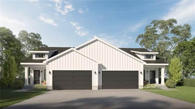 1108 Westview Drive, Huxley, IA 50124 (MLS #622544) :: EXIT Realty Capital City