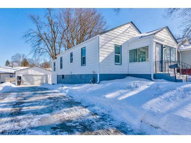 3211 SW 7th Street, Des Moines, IA 50315 (MLS #622558) :: EXIT Realty Capital City