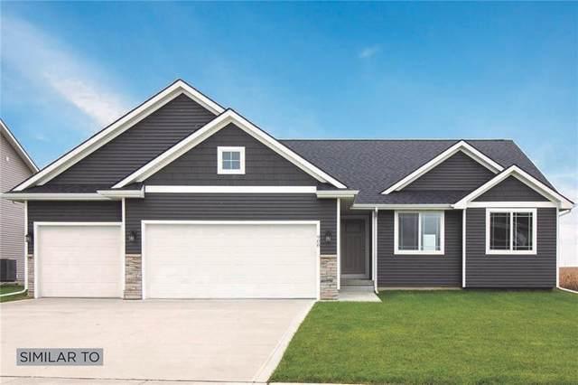 605 Gray Avenue, Waukee, IA 50263 (MLS #622574) :: Moulton Real Estate Group