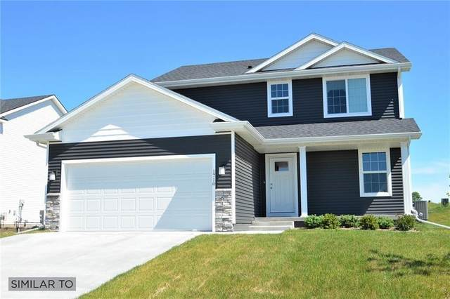 610 Gray Avenue, Waukee, IA 50263 (MLS #622578) :: Moulton Real Estate Group