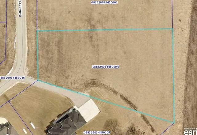 Lot 4 Pullman Place, Boone, IA 50036 (MLS #622586) :: Pennie Carroll & Associates