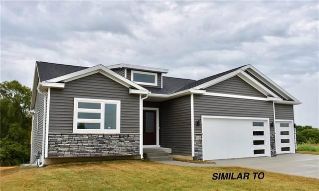 465 NW Stratford Drive, Waukee, IA 50263 (MLS #622613) :: Moulton Real Estate Group