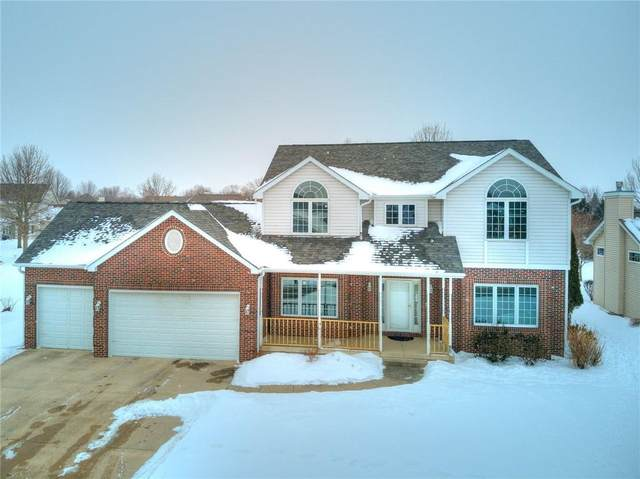 3204 Bayberry Road, Ames, IA 50014 (MLS #622742) :: EXIT Realty Capital City