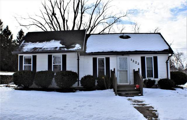 1222 W 6th Street, Boone, IA 50036 (MLS #622762) :: EXIT Realty Capital City