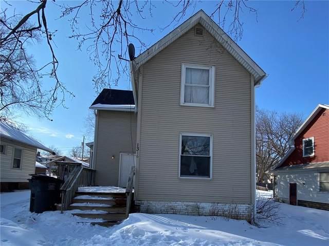 1316 York Street, Des Moines, IA 50316 (MLS #622766) :: Moulton Real Estate Group