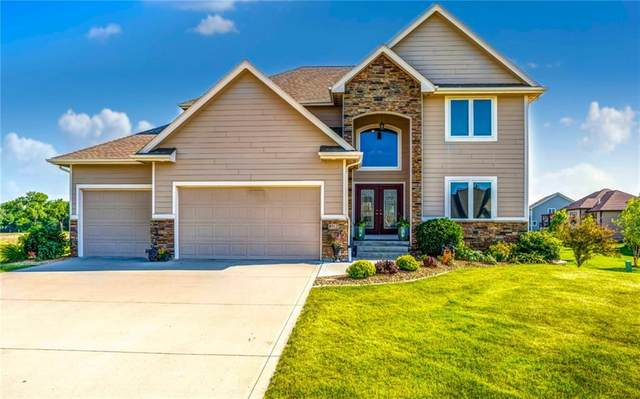 8912 Valley Parkway, Johnston, IA 50131 (MLS #622779) :: Better Homes and Gardens Real Estate Innovations