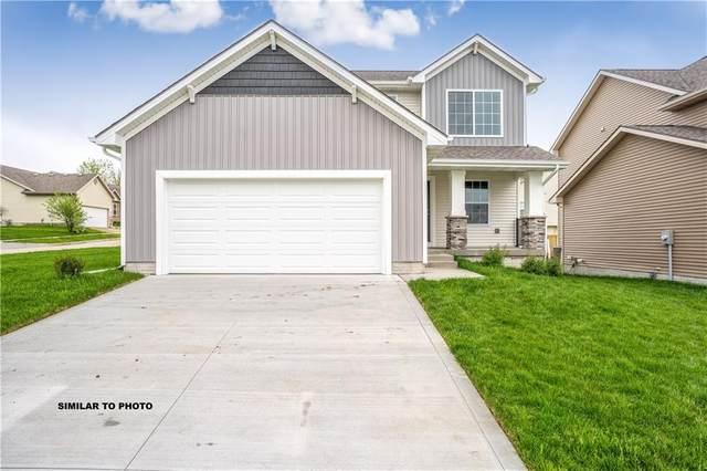 188 Aspen Drive, Norwalk, IA 50211 (MLS #622842) :: Better Homes and Gardens Real Estate Innovations